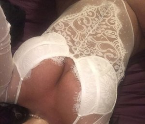 Maria-josee bbw escort girl in La Crescenta-Montrose and sex guide