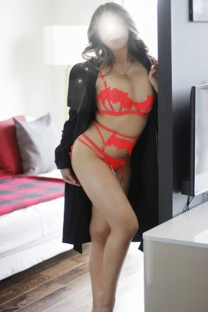 Samya speed dating & bbw independent escort