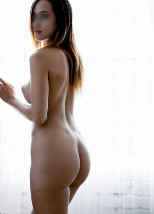 Sybelia escort girls in Spring Valley NY and sex parties