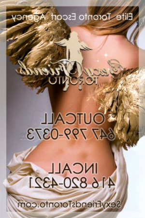 Ossana independent escort and sex party