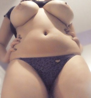 Alexane bbw escort girls in Kalamazoo MI